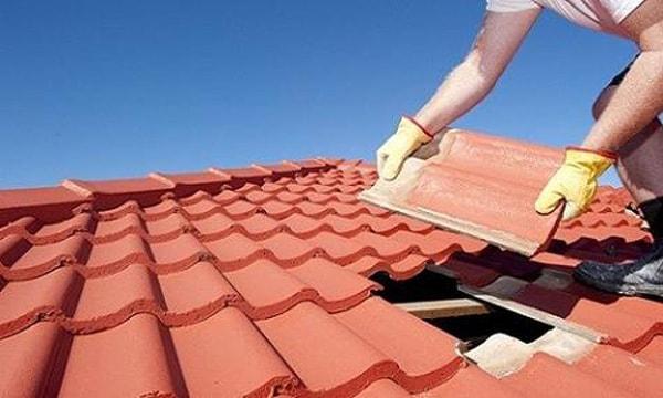Những vật liệu chống nóng tốt nhất cho nhà ở