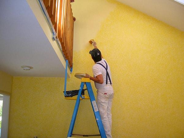4 cách chống thấm hiệu quả cho tường nhà bạn