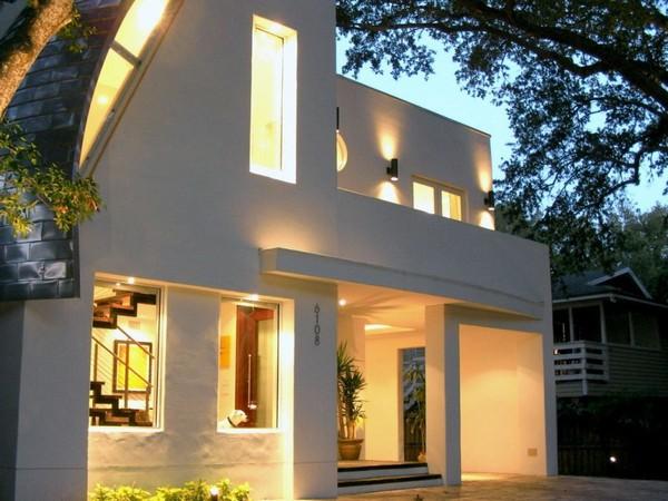 8 cách có thể biến nhà cũ thành mới