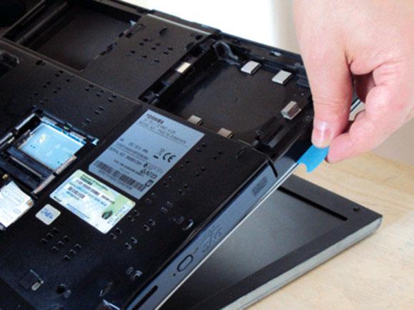 Làm sao để sử dụng Laptop bền