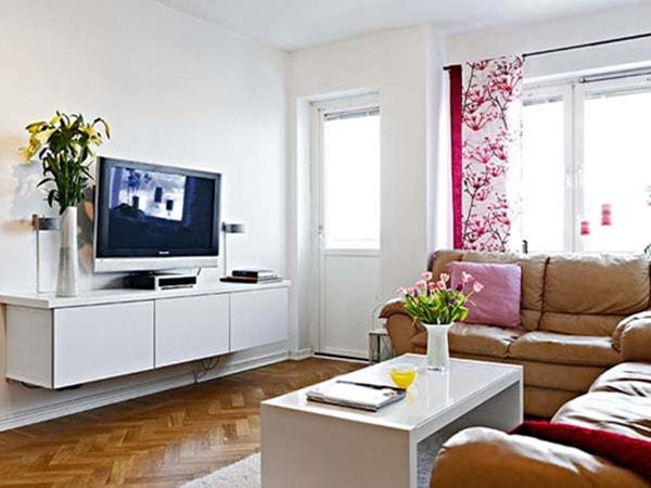 Lời khuyên cho gia chủ muốn thiết kế nhà ở có diện tích nhỏ
