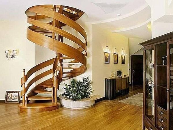 Thiết kế cầu thang cần tránh những điều kiêng kỵ nào?