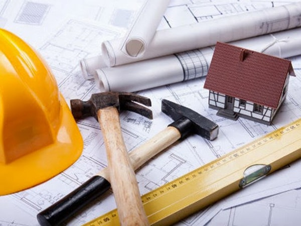 Sửa nhà cần lưu ý những gì?