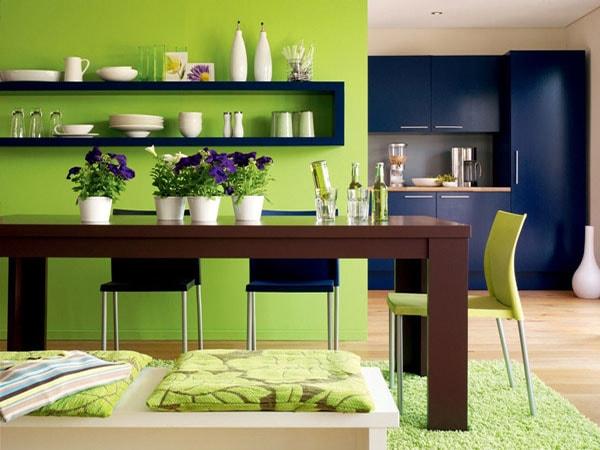 Bạn đã có ý tưởng thiết kế tường đẹp cho nhà mình chưa?