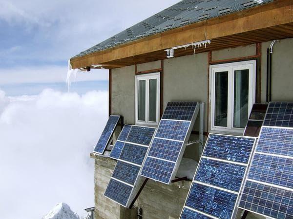 3 loại vật liệu xây dựng tiết kiệm năng lượng