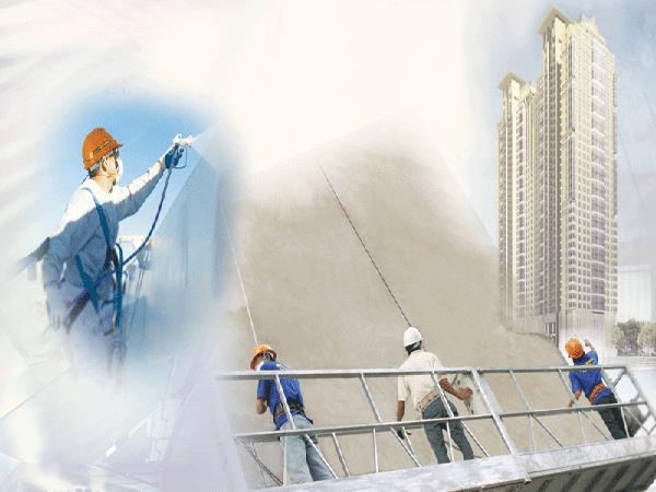 Các cách chống thấm hiệu quả cho tường nhà