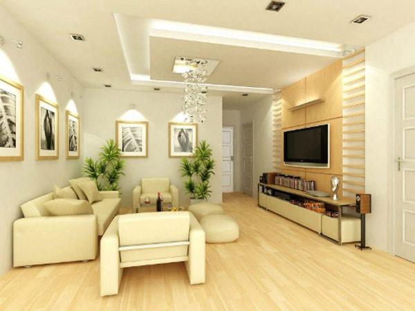 Cách chọn đèn trang trí phù hợp cho từng không gian trong nhà