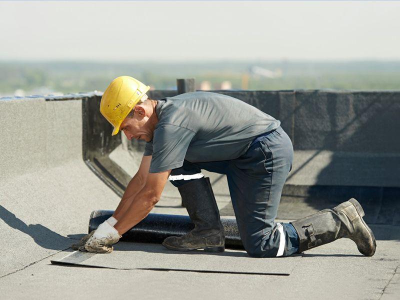 Cách chống thấm mái nhà, tại sao phải chống thấm mái nhà