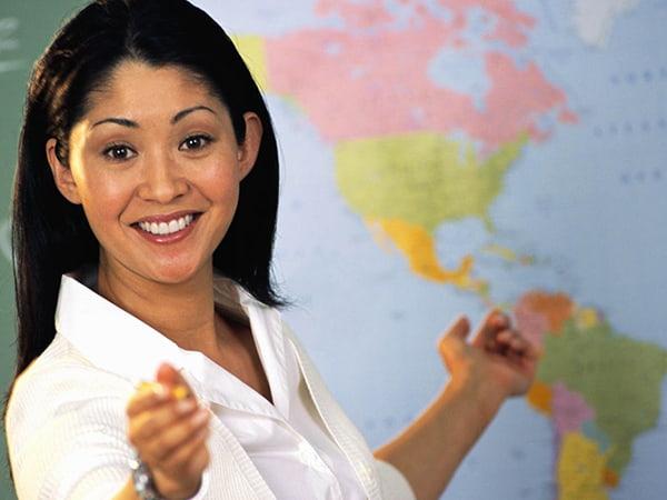 Gia sư môn Địa lý nên làm gì vào buổi dạy đầu tiên?