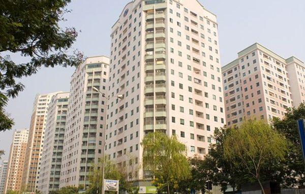 Giải pháp nào cho căn hộ chung cư cao tầng hợp phong thủy?