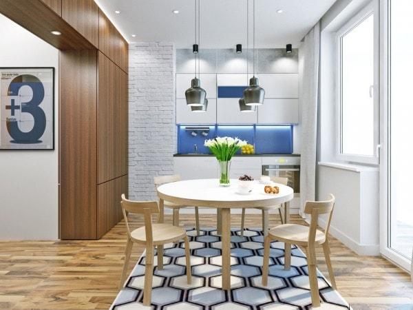 Kinh nghiệm mở rộng không gian cho những căn hộ chật