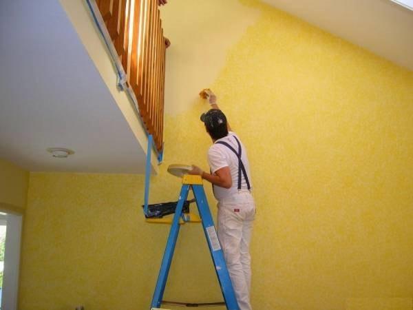 Kinh nghiệm xử lý chống thấm cho tường trong và tường ngoài ngôi nhà
