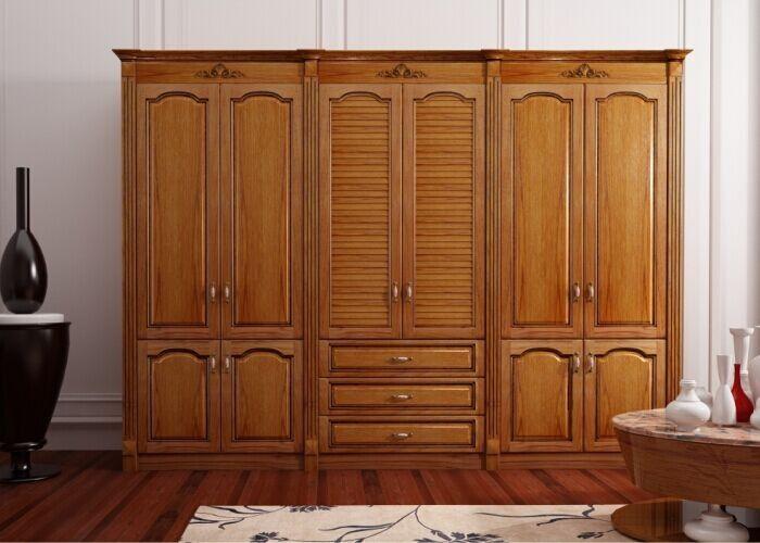 Lưu ý khi mua tủ gỗ đựng quần áo giá rẻ tại Hồ Chí Minh