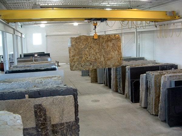 Những công dụng thần kỳ của đá Granite