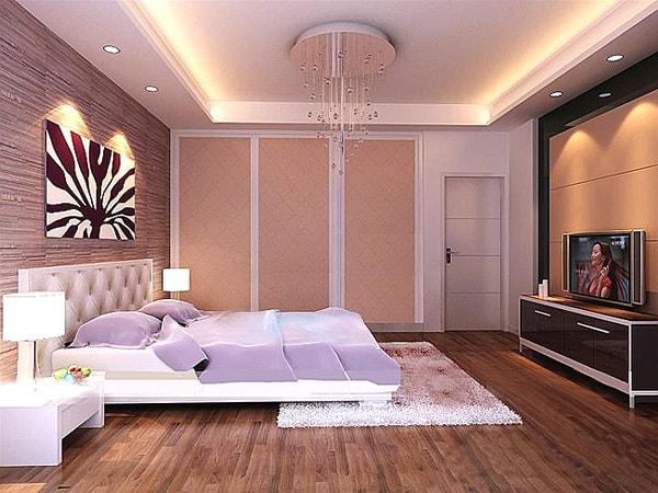 Những đồ vật kiêng kỵ không nên đặt trong phòng ngủ