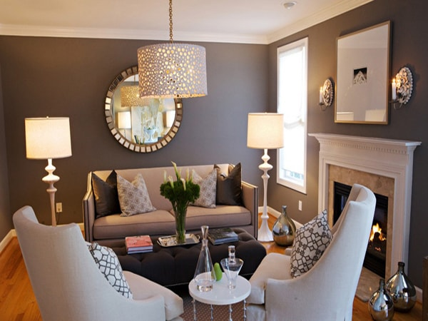 Những sai lầm thường gặp khi trang trí nội thất nhà nhỏ và hẹp
