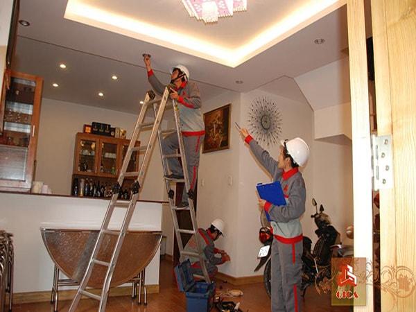 Những vấn đề điện nước không nên bỏ qua khi xây nhà
