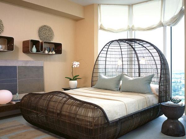 Những ý tưởng thiết kế táo bạo cho ngôi nhà bạn đẹp miễn chê