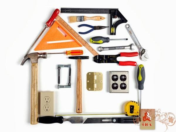 Tiết kiệm chi phí khi sửa nhà, bạn biết chưa?