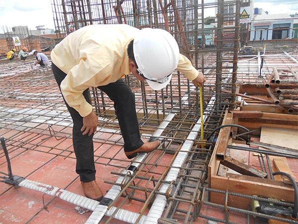 Tìm hiểu về sàn bê tông ứng lực khi xây nhà