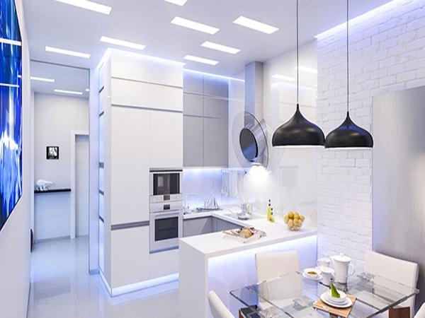 """Tư vấn thiết kế căn bếp """"trẻ mãi"""" cùng thời gian"""