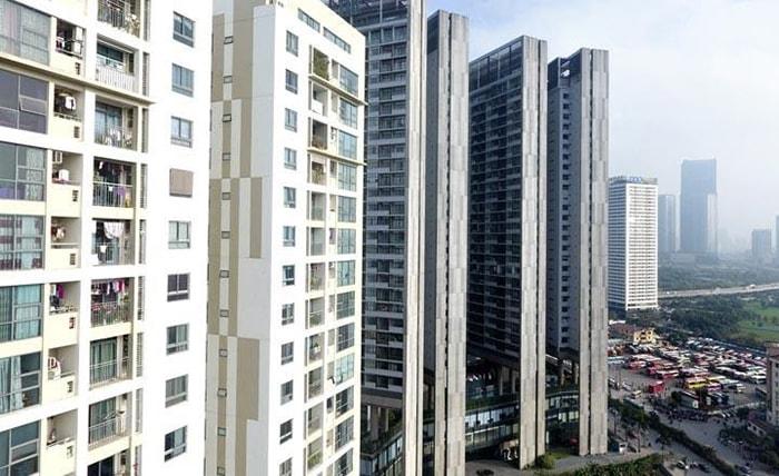 Số 7 được cho là không may nên đa số căn hộ chung cư tầng 7 bán khá chậm