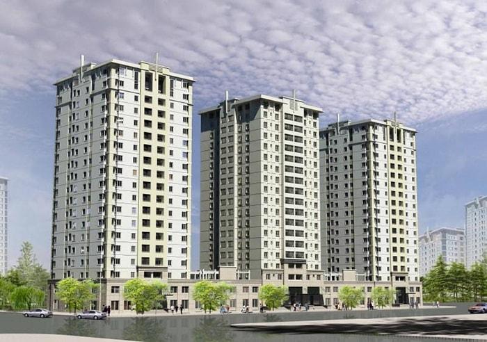 Tại nhiều dự án, các căn chung cư tầng 7 có rất nhiều ưu đãi