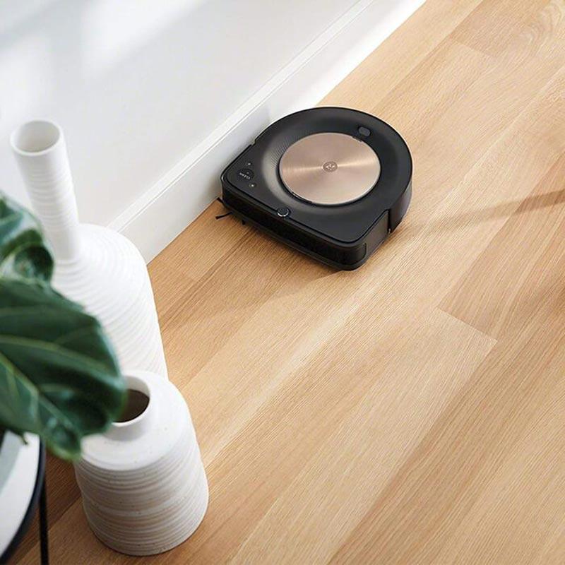 Irobot Roomba S9 có khả năng điều hướng thông minh