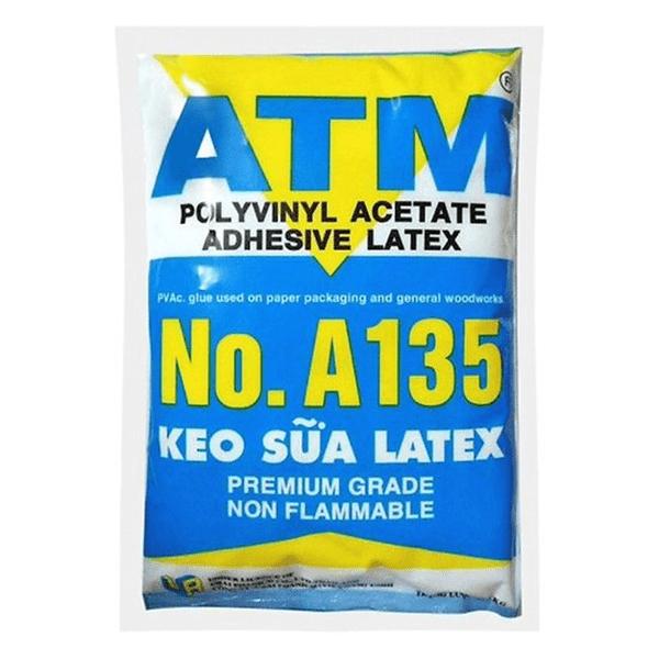 Keo sữa Latex dễ dàng sử dụng cho gỗ ép