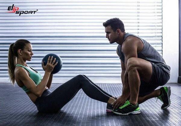 Tập gym sau 4 - 6 tuần mổ ruột thừa