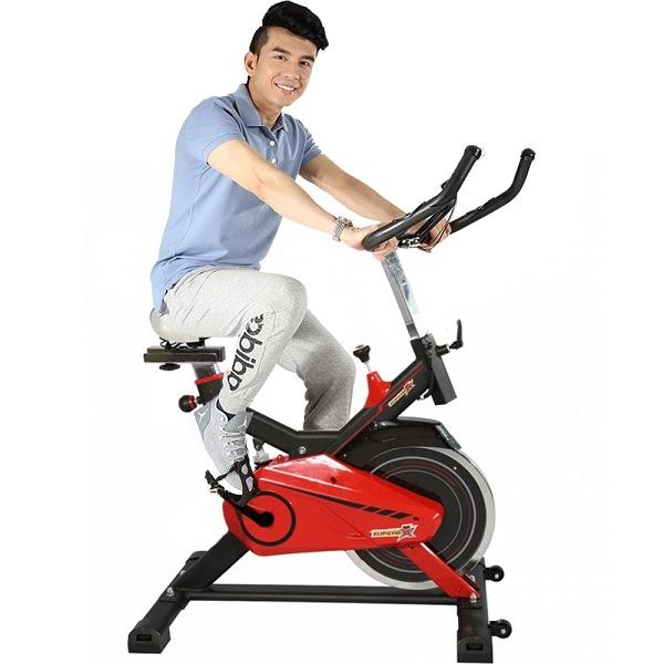 Đạp xe đạp tập thể dục ELIP